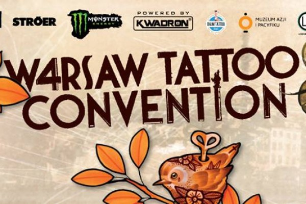 4 WARSAW TATTOO CONVENTION